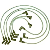 ACDelco 16-836T Professional Spark Plug Wire Set