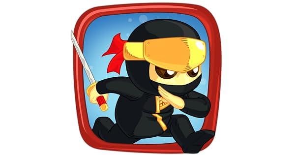 Ninja Kid Run: Amazon.es: Appstore para Android