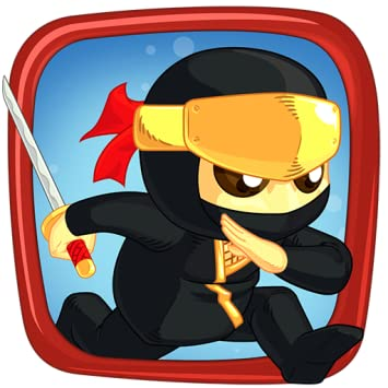 Amazon.com: Ninja Kid Run: Appstore for Android