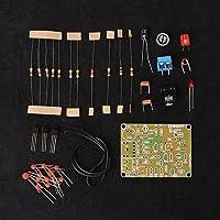 BIlinli Kit de Bricolaje 88-108 MHz Transmisor
