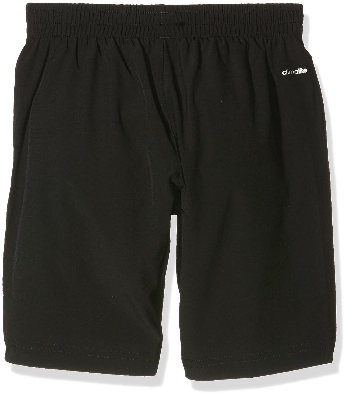adidas Jungen Climalite Swat Shorts: : Sport & Freizeit