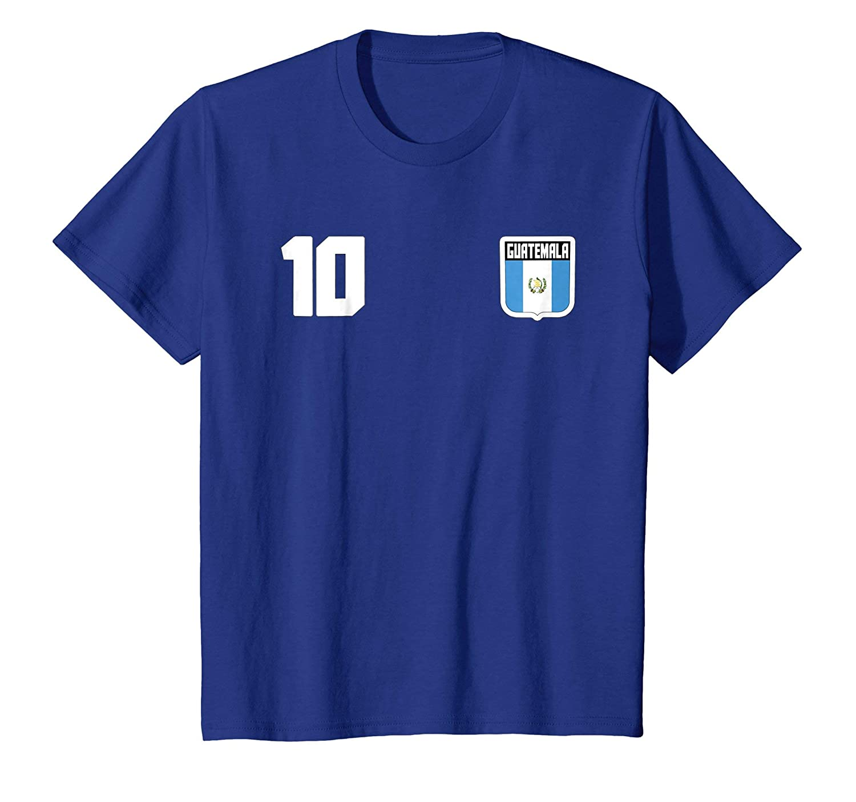 Amazon.com: Guatemala T-shirt Guatemalan Flag Soccer Football Fan Jersey: Clothing