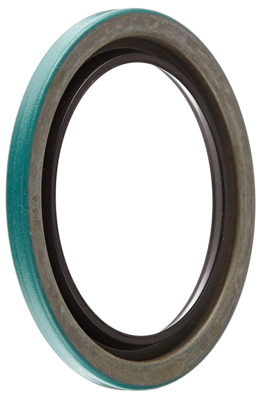 SKF 27394 LDS & Small Bore Seal, R Lip Code, HM21 Style, Inch, 2.75' Shaft Diameter, 3.751' Bore Diameter, 0.25' Width 2.75 Shaft Diameter 3.751 Bore Diameter 0.25 Width