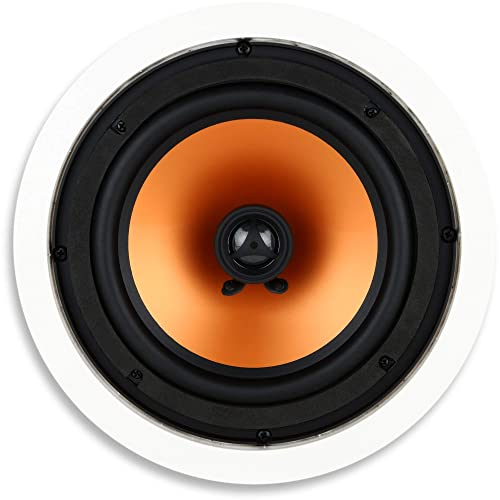 "Micca M-8C - Pivoting 1"" Silk Dome Tweeter review"