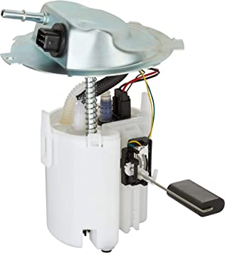 Fuel Pump and Sender Assembly Spectra SP2227H
