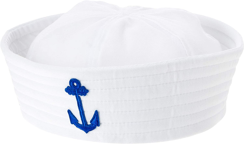 Sailor Hat One Size