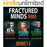 Fractured Minds Box Set (Books 1-3)