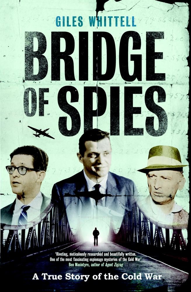 Bridge of Spies ebook