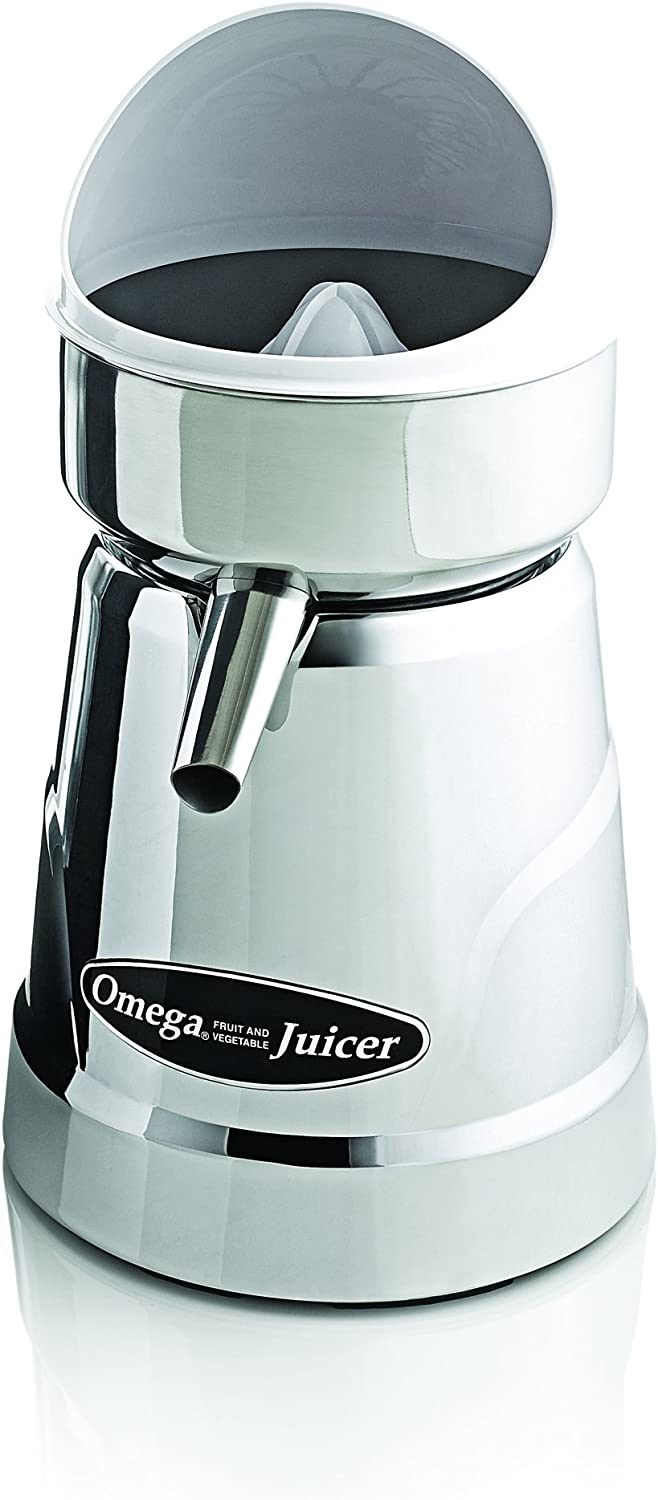 Best Omega Juicer 2021 Review