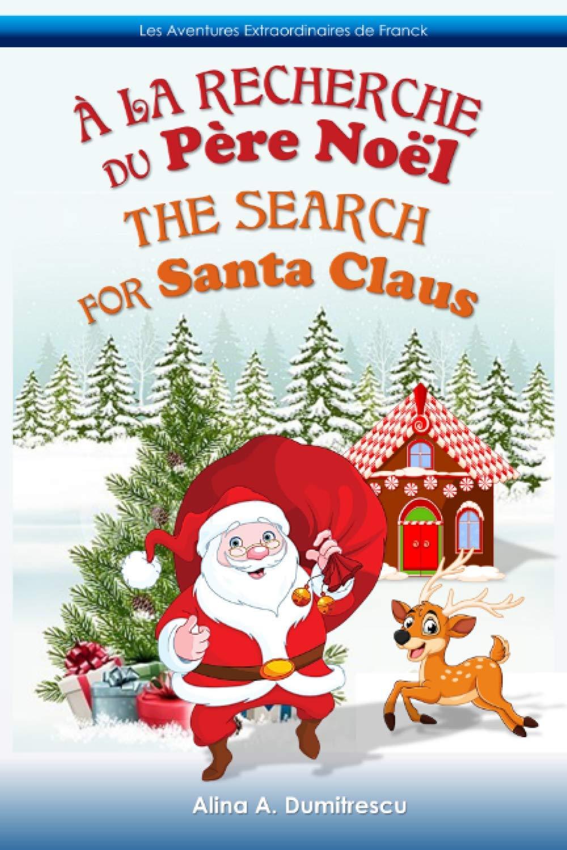 Recherche Pere Noel Amazon.com: À la recherche du Père Noël The Search for Santa Claus