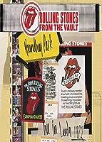 From the Vault: Live in Leeds 1982 (3LP+DVD Gatefold - Tirage Limité)