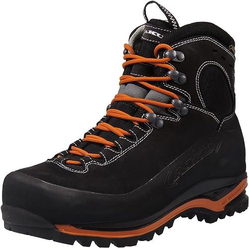AKU Gore Tex Superalp GTX 593 Chaussure de randonnée Leder