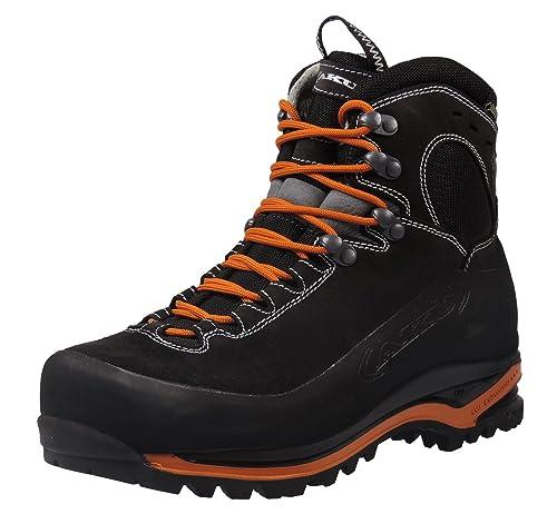 82bbf88ce83 Aku Gore-Tex Superalp GTX 593 Hiking Shoes Leder/Mesh