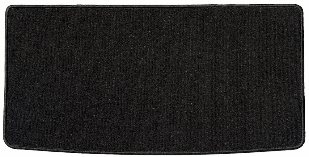 GGBAILEY D61235-CSA-BK-OR Custom Fit Car Mats for 2019 Toyota Corolla Hatchback Black Oriental Cargo Floor
