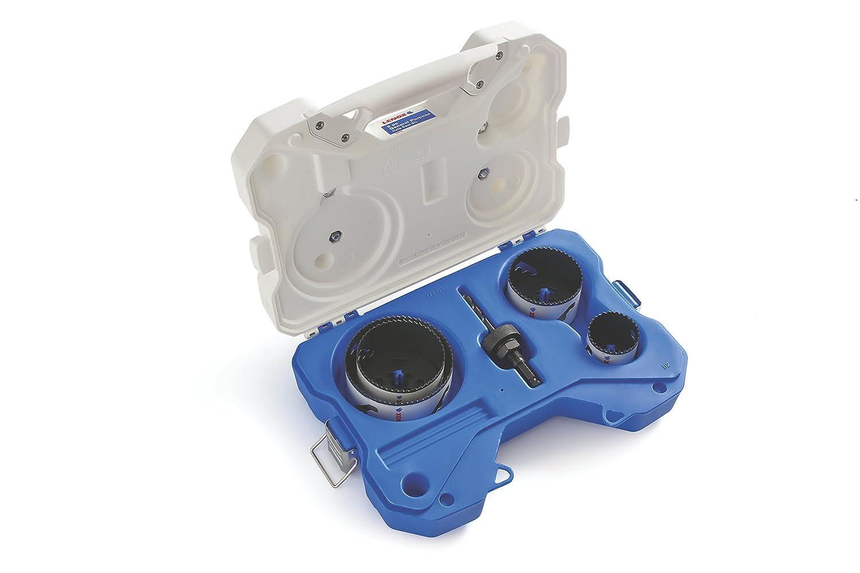 LENOX (レノックス) バイメタルホールソーセット 設備工事用 30370-400G B00008Y8LA