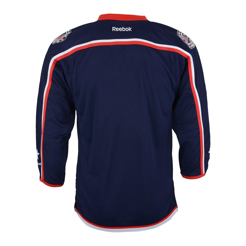 Amazon.com   NHL Columbus Blue Jackets Replica Youth Jersey 378a4fb18