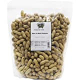 Walnut Creek Foods PEANUTS RAW IN SHELL Bag 3.5 LB (Great for Boiling)