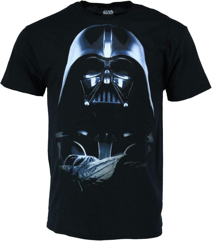 Star Wars Darth Vader Sport Men/'s T-Shirt