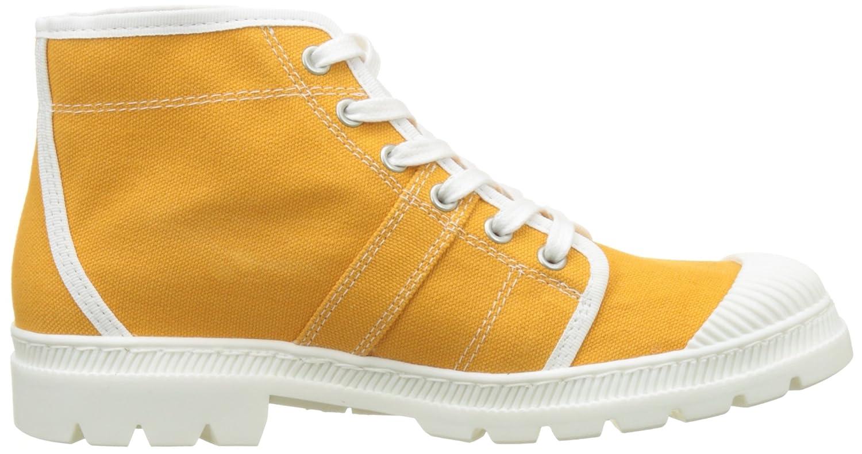 Pataugas Damen Authentiq/T F2d Desert Stiefel (Ocre Rot (Ocre Stiefel 051) 884adb