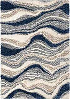 """product image for Orian Cotton Tail Agate Denim 7'10"""" X10'10 Area Rugs 8310"""