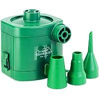 Texsport - Bomba de Aire Recargable para inflables recreativos