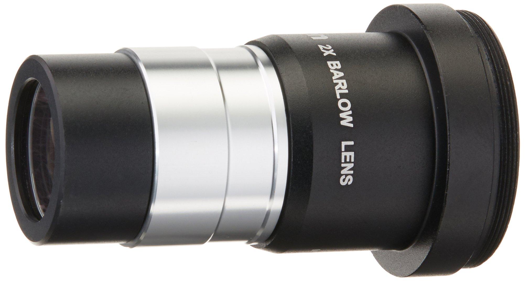Vixen 2X Barlow Lens T (1 1/4 inch) 3907 by Vixen Optics