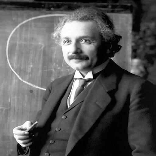 Albert Einstein SMS Collection