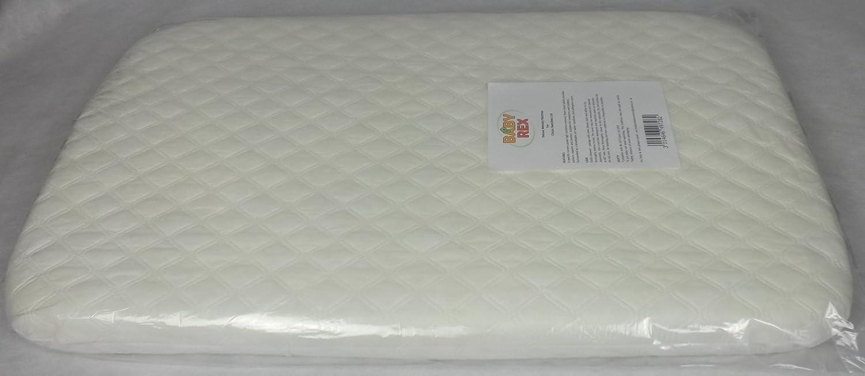 Memory / Foam Crib Mattress for Chicco Next 2 Me Co-Sleeper Bedside Crib Next2Me / BABY REX® Accrington Baby Centre