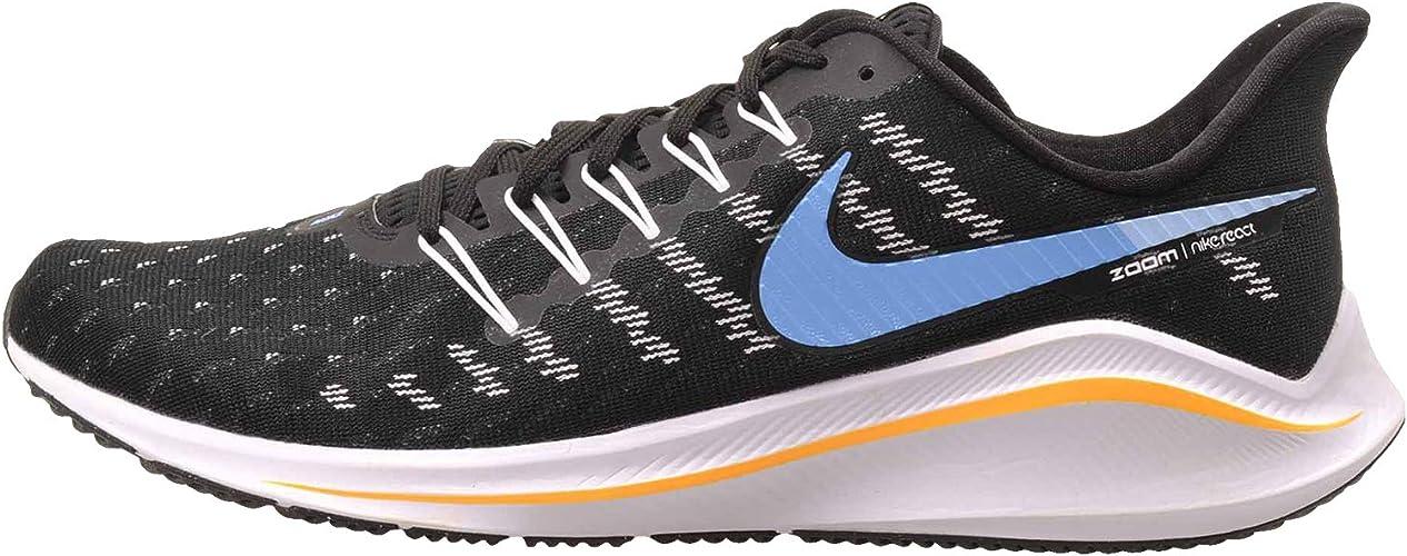 Large universe Circumference Arena  Nike Air Zoom Vomero 14, Scarpe da Corsa Uomo: Amazon.it: Scarpe e borse