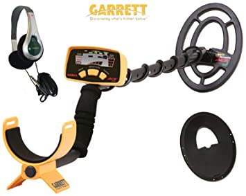 GARRETT ACE150 incluye una Gorra GARRETT y una mochila GARRETT: Amazon.es: Electrónica