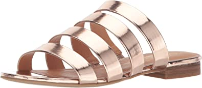 Coconuts by Matisse Womens Perry Flat Sandal,