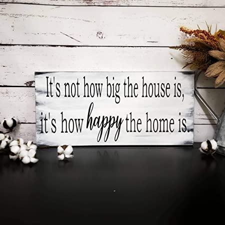 prz0vprz0v Its Not How Big The House Is Its How Happy The ...