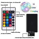 ZRO LED Letter Lights 16 Colors-Changing, 3D