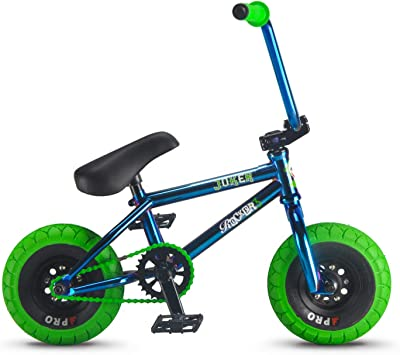 Rocker 3+ JOKER Mini BMX