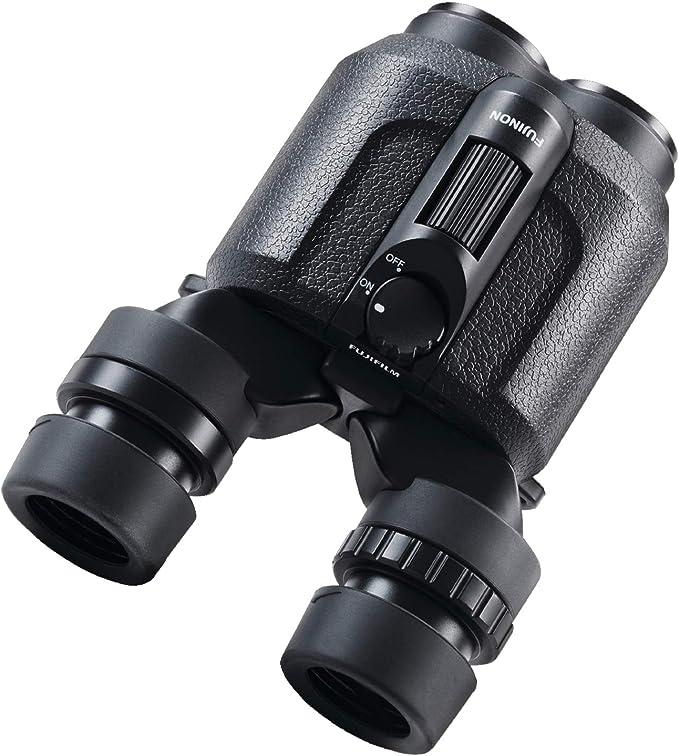 Fujinon Techno Stabi 16x28 Fernglas Kamera