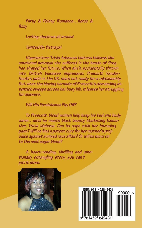 Read Loitering Shadows Shy Temptress Or Seasoned Seductress By Stella Eromonsere Ajanaku