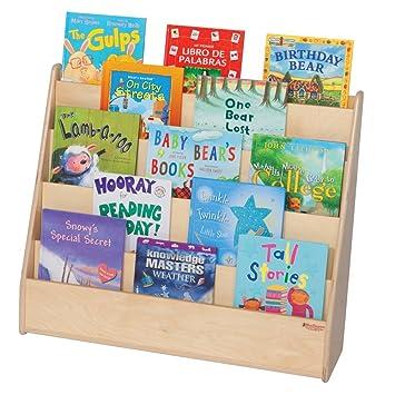 Wood Designs 34300 Book Display Stand