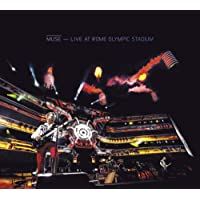 Live At Rome Olympic Stadium (CD + Blu-ray)