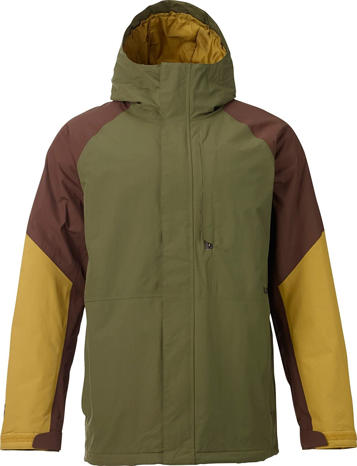 Burton Hilltop Jacket Men's