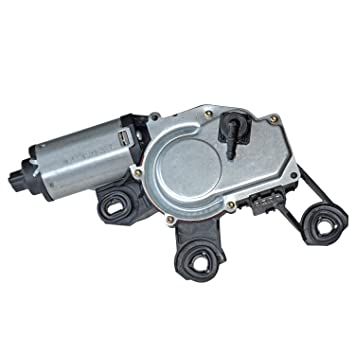 Motor de limpiaparabrisas trasero 4F9955711 4F9955711A 4F9955711B 579602: Amazon.es: Coche y moto
