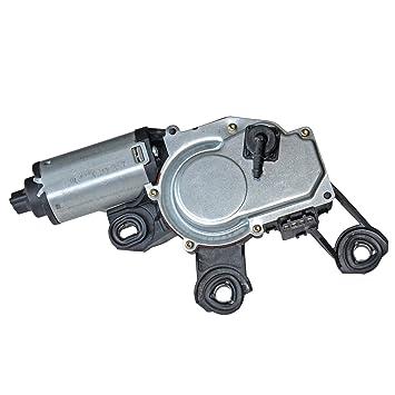 Motor de limpiaparabrisas trasero 4F9955711 4F9955711A 4F9955711B 579602