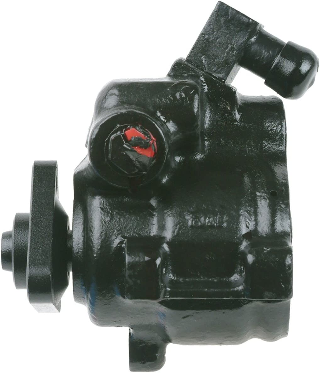 Cardone 20-277 Remanufactured Domestic Power Steering Pump