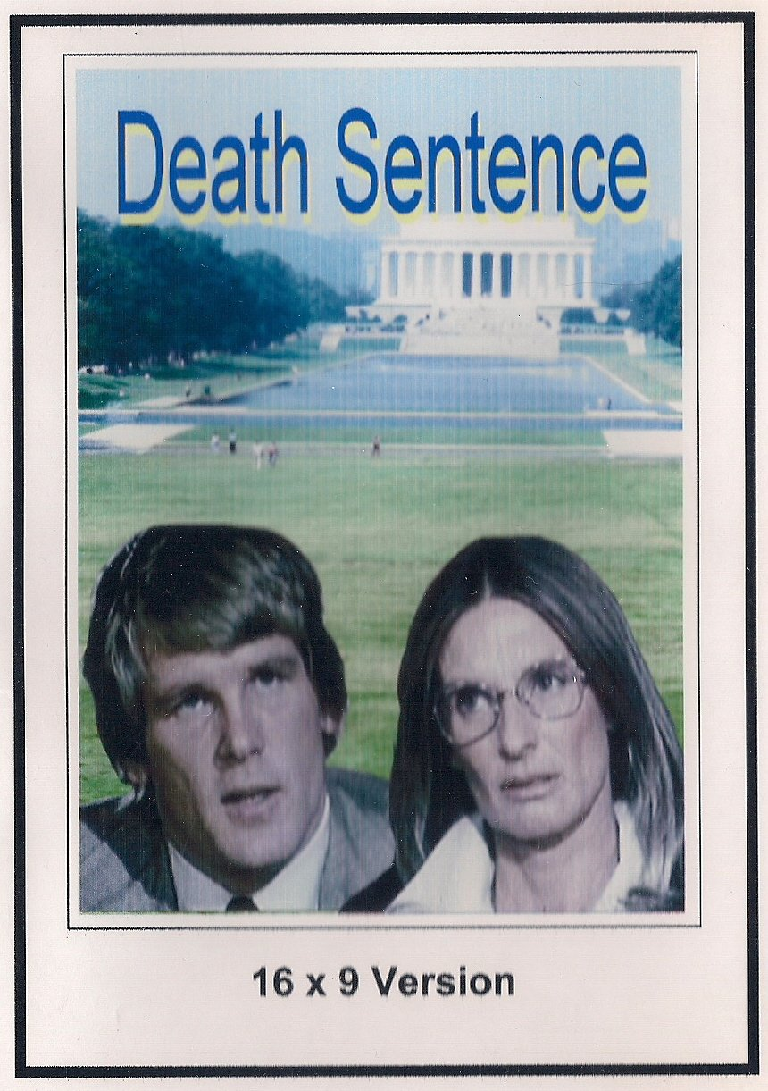 Amazon com: Death Sentence 16x9 Widescreen TV : Nick Nolte, Cloris