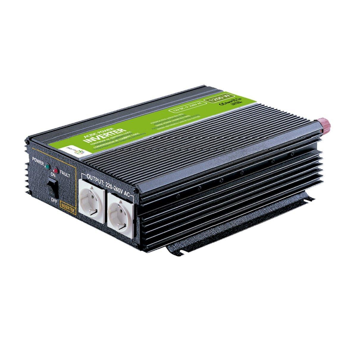 Xunzel 1200 W Wechselrichter 12V, 1 Stück, INLI1200