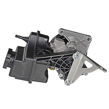 Amazon.com: 0064667801 Power Steering Pump Compatible For Mercedes-Benz SPRINTER VIANO 006466170180: Automotive