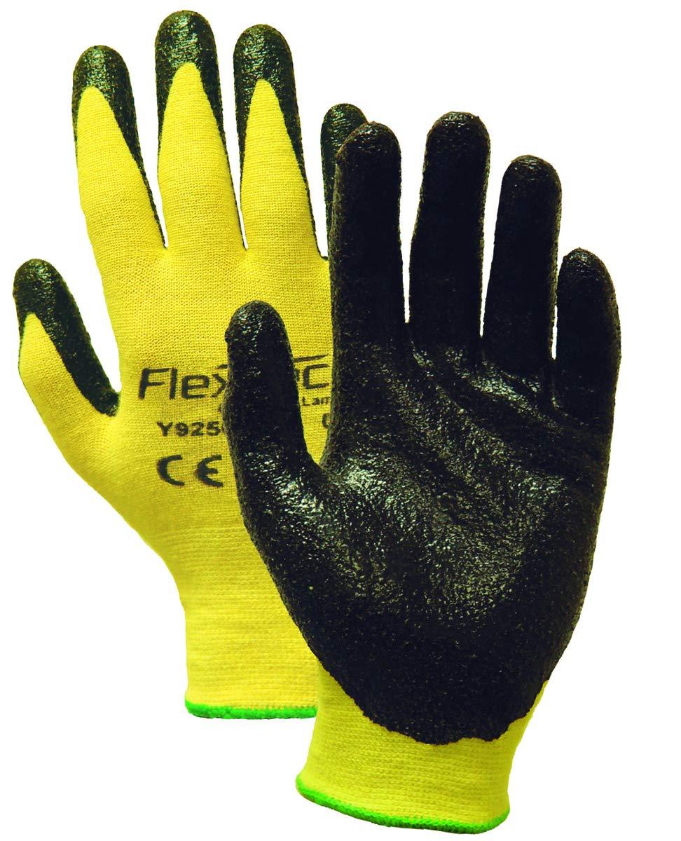 Wells Lamont 546 m Gants de travail avec revê tement en nitrile, M par Wells Lamont Gants Wells Lamont Gloves