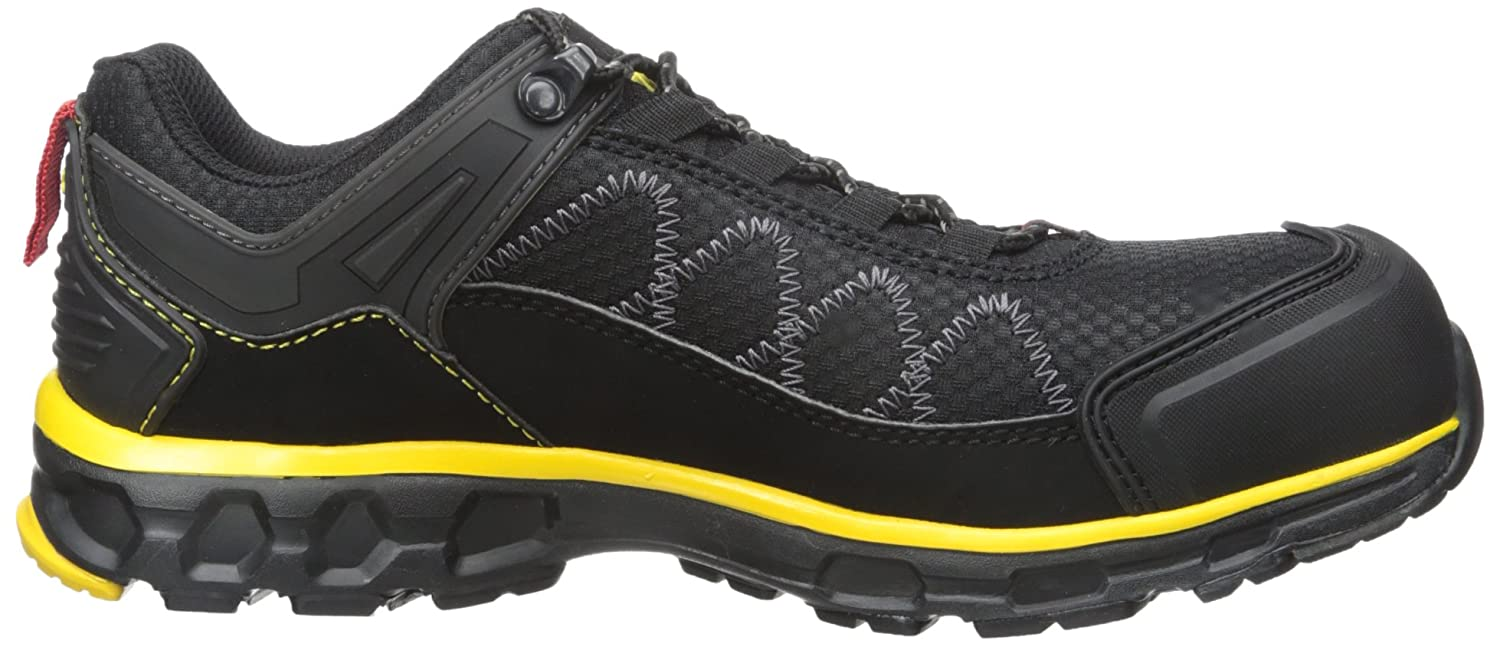 Stanley Stanley Stanley Men's Axe 3  Steel-Toe Work Stiefel 3957fb