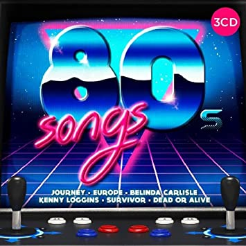 80s Songs Amazoncouk Music