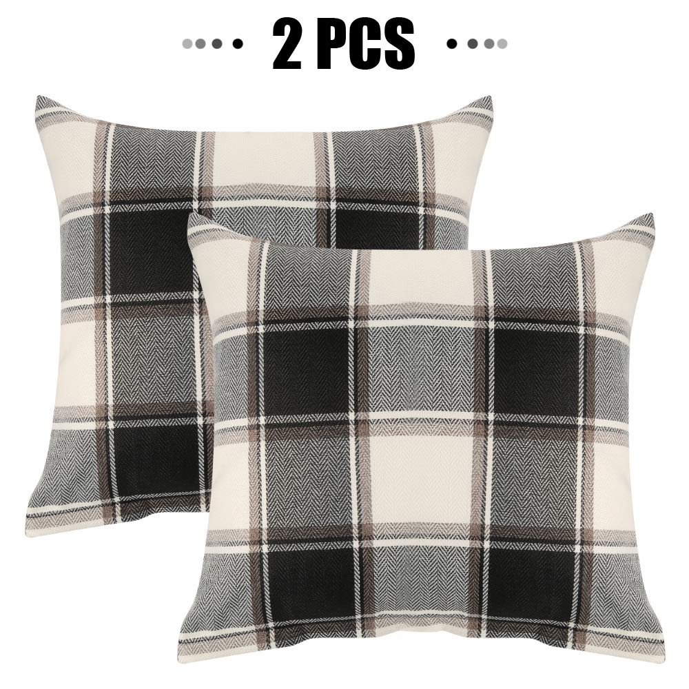 18X18 inch Fashion Style Zippered Cushion Pillow Cover ONELZ Tennessee Home State Square Decorative Throw Pillow Case