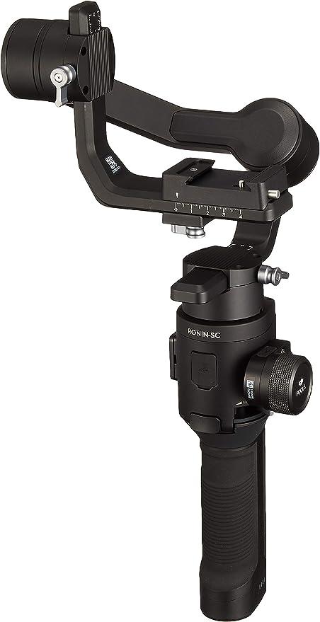 DJI Ronin SC Part 5 Camera Riser